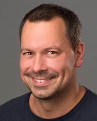 Kinderarzt Marc-André Buchwald